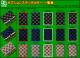 VOLKSWAGEN シャラン 7N系 専用カジュアル フロアーマット+ラゲッジマットセット BYMAT245