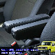 JB64W ジムニー JB74W ジムニーシエラ専用 エクストラアームレスト grace グレイス EX-ARM090
