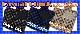 E52系 エルグランド専用 サードラグマット(3列目用) カジュアル フロアマット 3BRUG5601