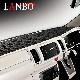 【LANBO】トヨタ 200系 ハイエース 標準ボディ 専用 ダッシュマット TYPE LUXE LX-H200-DM