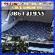 スズキ JB64W ジムニー 専用ラゲッジマット カジュアル フロアマット BLGE6015