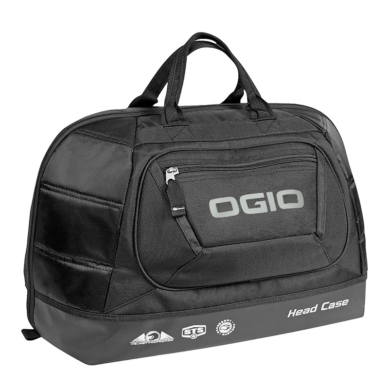 HEAD CASE HELMET BAG STEALTH