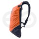 NO DRAG RAIN COVER HI VIZ ORANGE