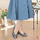 FIZZ REEN フィズリーン 7101 ブラックメタ【会員登録で送料無料&ポイント10%!】 魅せるデザインと歩きやすく痛くならない信頼の日本製レディースシューズ・ブランド オープントゥの人気デザインモデルです