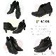 FIZZ REEN フィズリーン 7060 ブラック【会員登録で送料無料&ポイント10%!】 魅せるデザインと歩きやすく痛くならない信頼の日本製レディースシューズ・ブランド おしゃれではきやすいショートブーツです