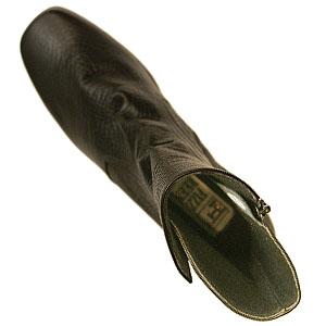 <大好評!再入荷しました!!>FIZZ REEN フィズリーン 5013 ブラック【会員登録で送料無料&ポイント10%!】 魅せるデザインと歩きやすく痛くならない信頼の日本製レディースシューズ・ブランド 人気の厚底ブーツです