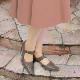 <新色入荷!>FIZZ REEN フィズリーン 6827 ココア 【会員登録で送料無料&ポイント10%!】魅せるデザインと歩きやすく痛くならない信頼の日本製レディースシューズ・ブランド ストラップ付きソフトパンプスです