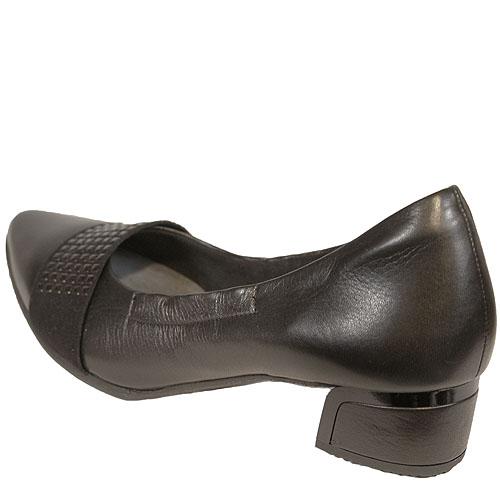 《FIZZ REEN フィズリーン》6404 ブラック【会員登録で送料無料&ポイント10%!】 魅せるデザインと歩きやすく痛くならない信頼の日本製レディースシューズ・ブランド 細めのシルエットなのにゆったり幅 EEE!のおしゃれなパンプスです