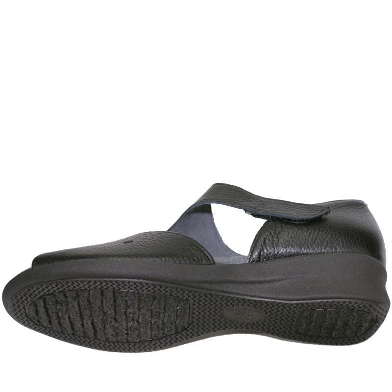 Put's プッツ 5322 ブラック【会員登録で送料無料&ポイント10%!】 Put'sは足もとと人を美しくするレディースシューズ・ブランド ゆったり幅のEEE