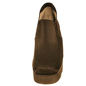 Put's プッツ 11930 ブラック【会員登録で送料無料&ポイント10%!】 Put'sは足もとと人を美しくするレディースシューズ・ブランド ゆったり幅のEEE