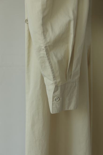 TODAYFUL Asymmetry Shirts Dress  12110315