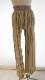 TODAYFUL Stripe Knit Leggings  12110706