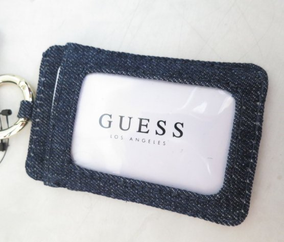 GUESS ALL ACCESS ID NECKLACE DG679440