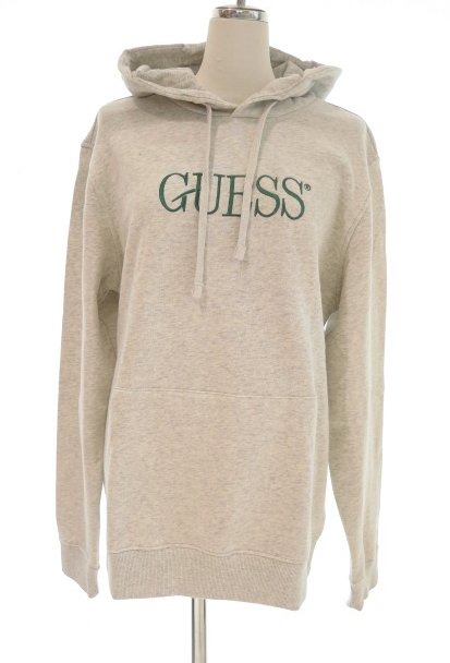 GUESS GO ECO ROY FLEECE LOGO HOODIE M0GQ31R9YH0<STRONG><FONT color=#ff0033>30%OFF!!</FONT></STRONG>