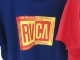 """<strong><font color=""""#ff0033"""">30%OFF!!</font></strong>RVCA メンズ BLOCK CHAIN ST Tシャツ BB041216"""