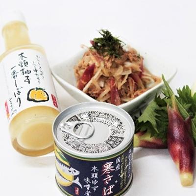 [要冷蔵]木頭ゆず特選夏ギフト<青葉>【特別包装あり】
