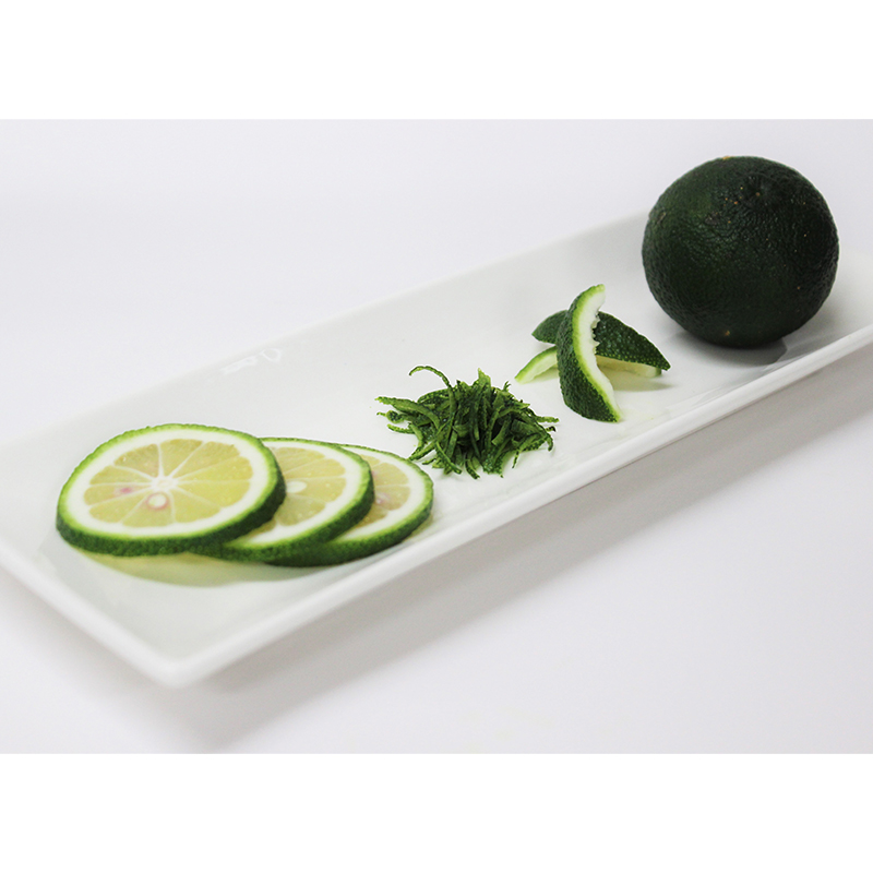 2300 農薬・化学肥料不使用栽培の木頭柚子(青ゆず) 1kg(約12個)