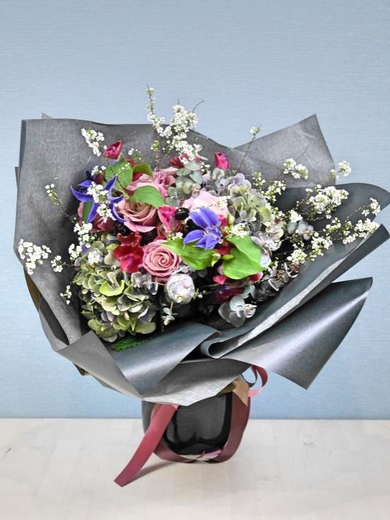 お祝い花束L