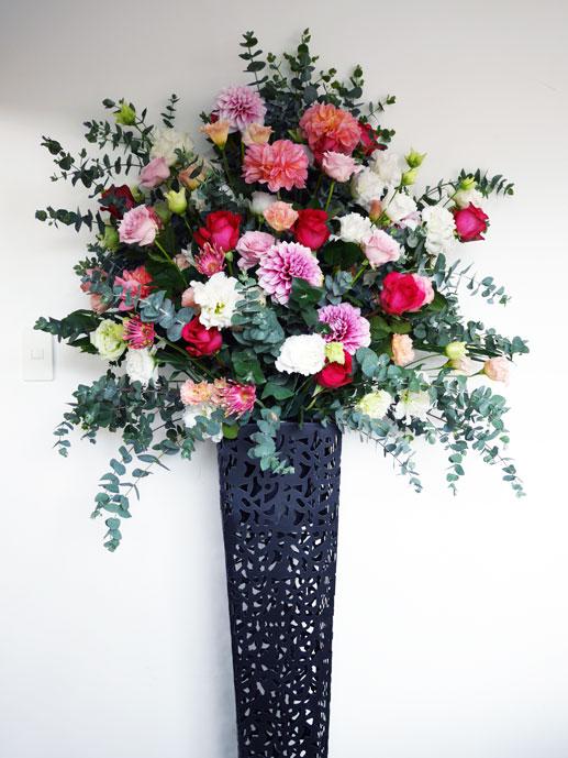 お祝いスタンド花L