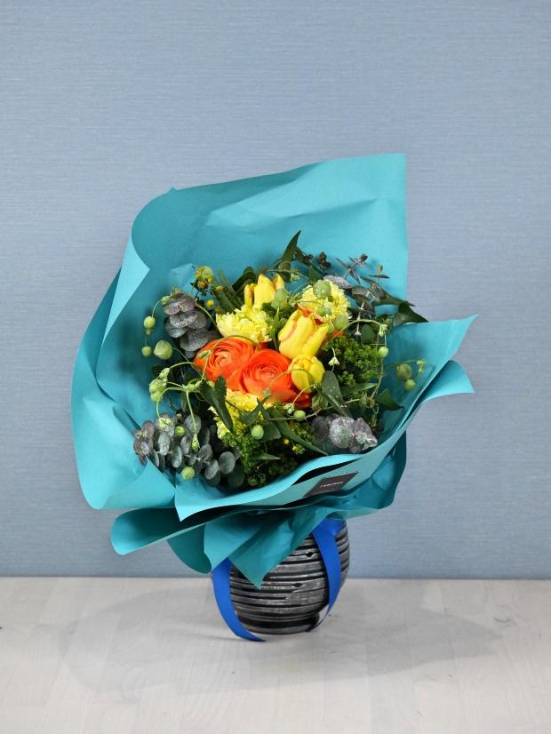 お祝い花束S