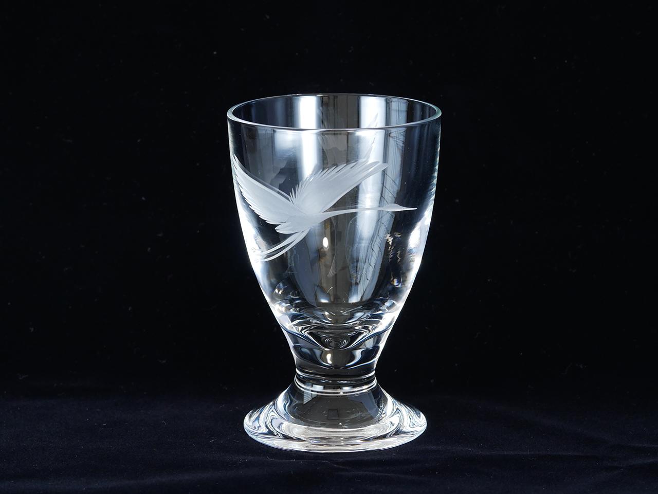 ミニワイン 鶴 透き