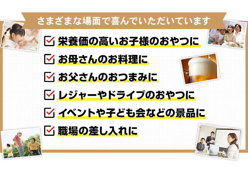 不揃いレッドチェダー100g×15袋 【送料無料】