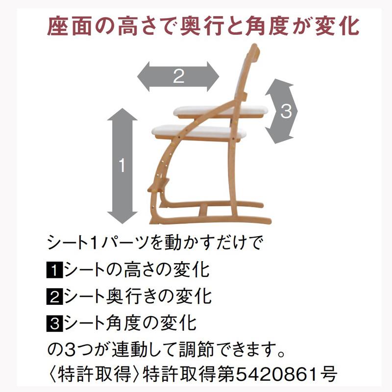 【カリモク】学習デスクセット ボナシェルタ ST5078MK karimoku 国産家具 デスク+書棚+椅子2脚