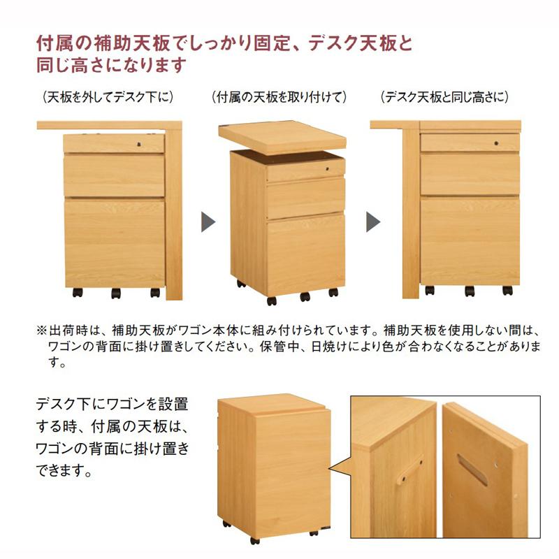 【カリモク】学習デスク2台セット ボナシェルタ ST3088MK karimoku 国産家具