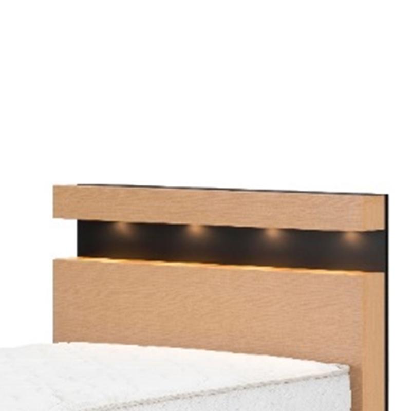 【東京ベッド】電動リクライニング・シングルベッドセット レアージュC+5.5インチマットレス