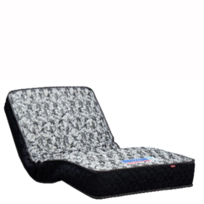 【東京ベッド】 電動シングルベッドセット モデー+5.5インチポケットコイルマットレス