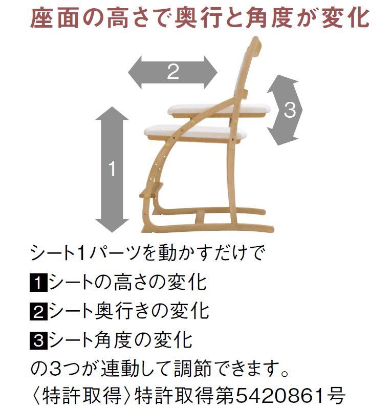 【カリモク】学習デスク2台セット ST2578ME オールスペース karimoku 国産家具