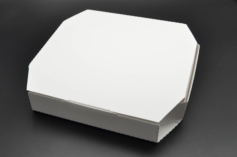 10インチピザボックス(白)100枚入