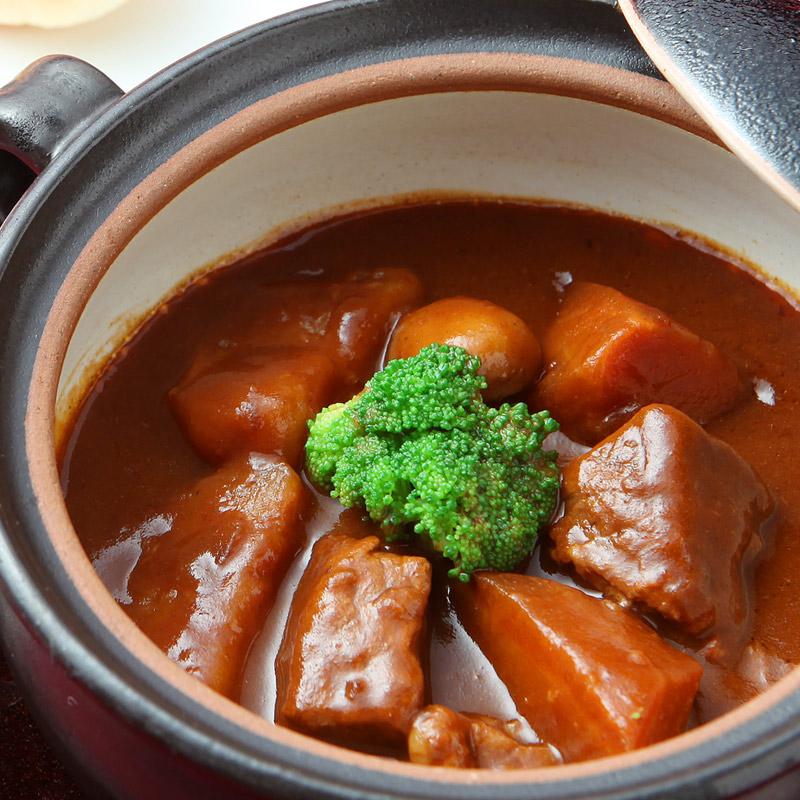近江牛ビーフシチュー[1食入]