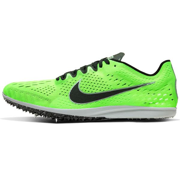ナイキ Nike ズームマトゥンボ 3 NEW 長距離用スパイク 835995-300(エレクトリックグリーン/ブラック)