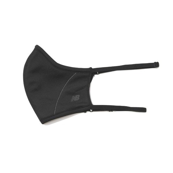 ニューバランス New Balance ACTIVE PERFORMANCE MASK スポーツマスク LAO13099-BK(ブラック)