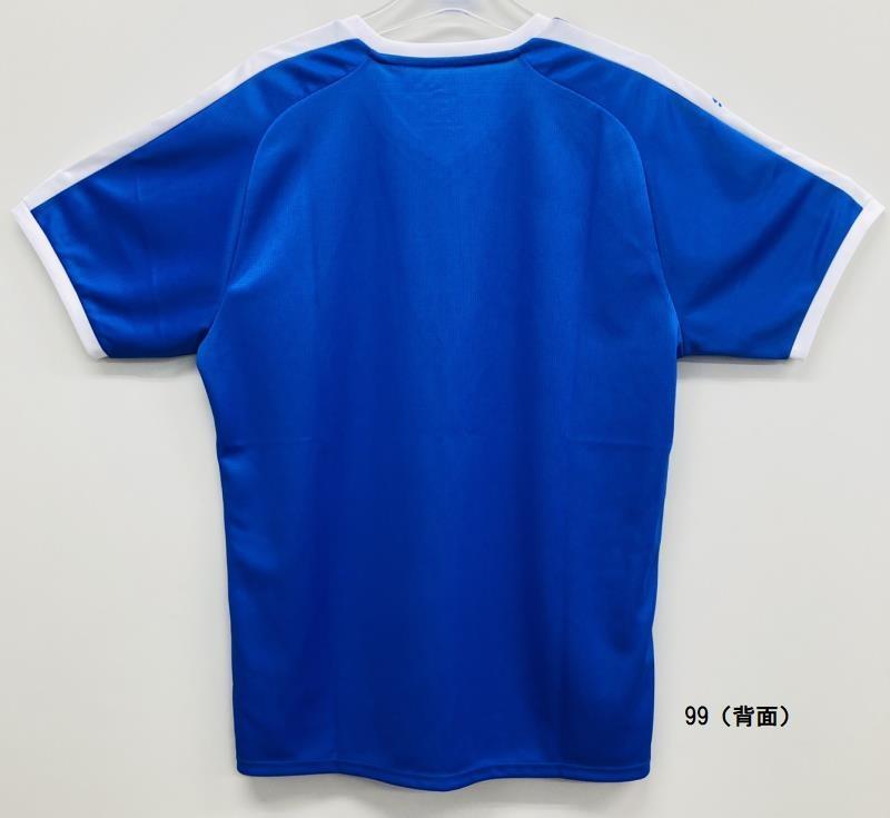 プーマ PUMA LIGA ハンソデゲームシャツ V サッカーシャツ 920976