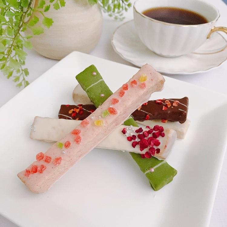 【ラスク10本&コーヒーのギフトセット】カフェ ド ラぺ
