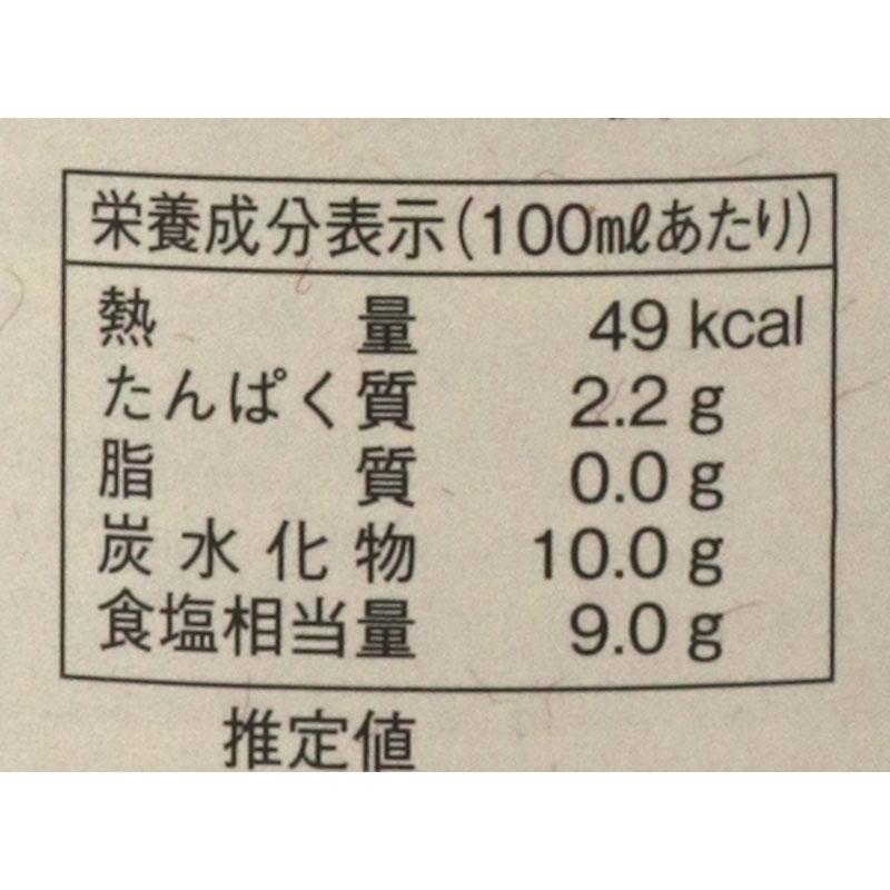日東醸造 三河白だし 400ML