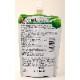 奄美果汁の飲むこんにゃくゼリー ヤマシークニン クラッシュタイプ / 内容量:130g