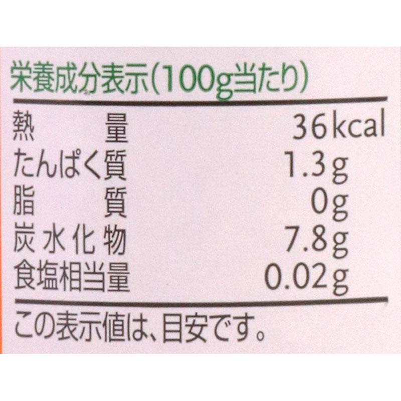 ジロロモーニ 有機トマトピューレ 350G