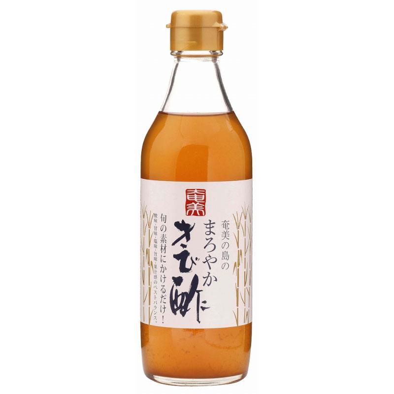 奄美の島のまろやかきび酢 / 内容量:360ml