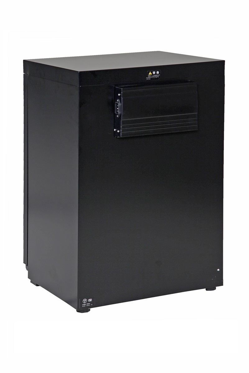 大石電機 ドライキャビネット DHC-040 容量40Lコンパクト且つタッチパネルで湿度設定がかんたん
