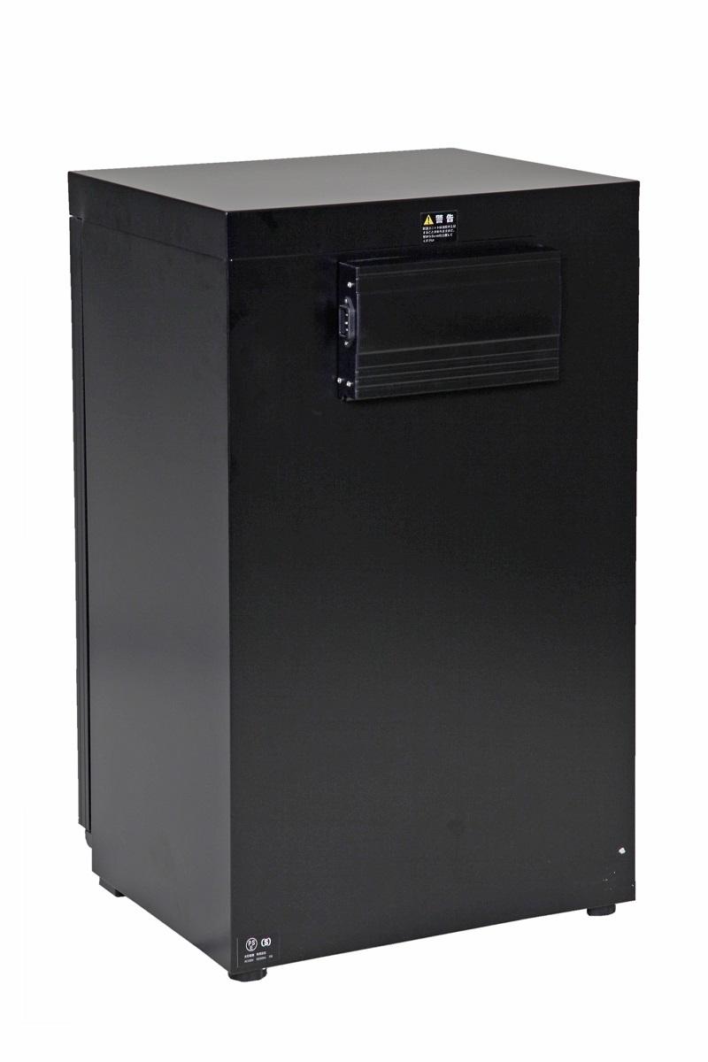 大石電機 ドライキャビネット AD-100 容量100L 大容量でリーズナブルな価格のモデルです