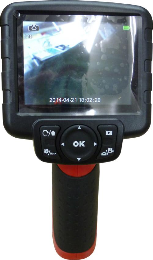 ビデオスコープ