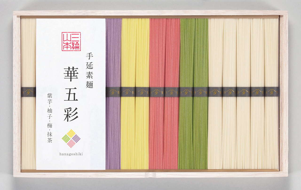三輪山本 『華五彩』 HNG-30