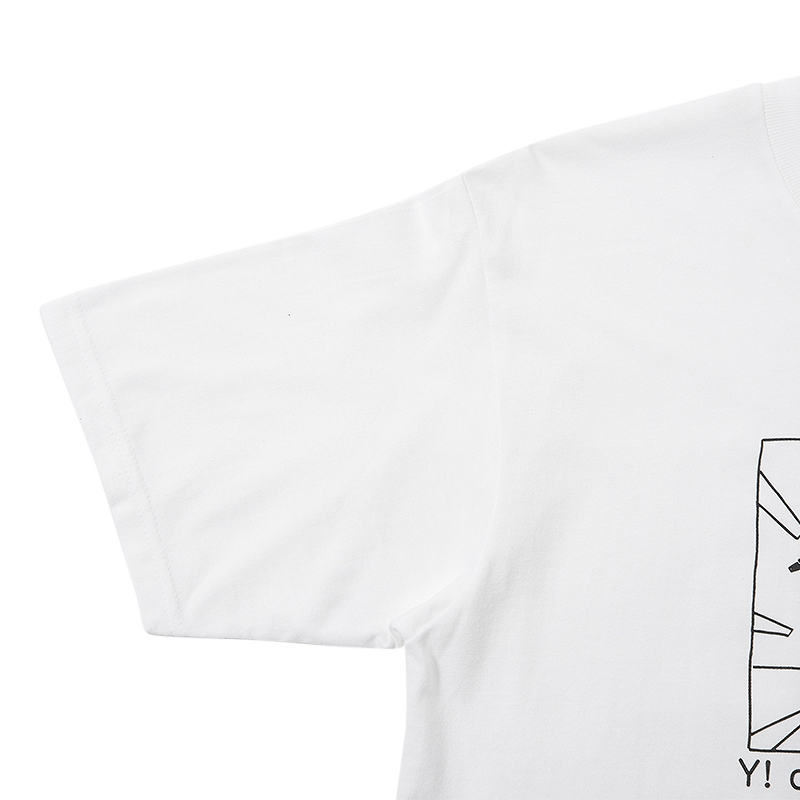 おかめ応援団Tシャツ・B