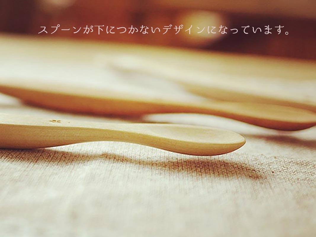 ファーストスプーン セット(離乳食用スプーンと器)