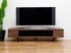 幅160テレビボード「リード」ウォールナット