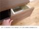 幅180テレビボード「リード」ウォールナット