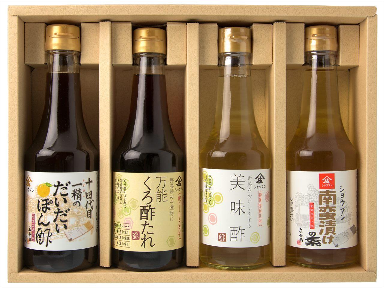 調味酢セット(29S−1)